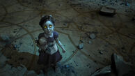 Bioshock 2 little sister by narutox79-d31fuzv