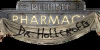 Dr. Hollcrofts