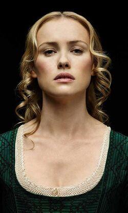 Eleanor Guthrie - Hannah New