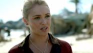 Eleanor on beach S1E8