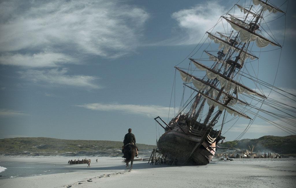 Bildresultat för black sails