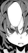 Enju responds to Rentaro