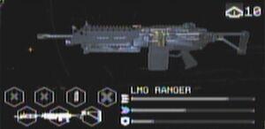LMG Ranger
