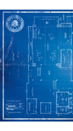 Post Office Blueprint 1