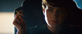 Themes in Blade Runner Femenism