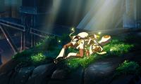 Taokaka (Continuum Shift, Story Mode Illustration, 5)