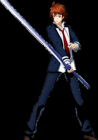 File:Tōya Kagari (Character Artwork, 8, Type B).png