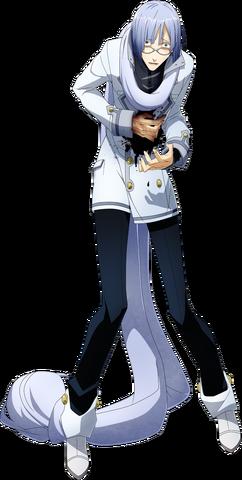 File:Sōichirō Unomaru (Character Artwork, 3).png