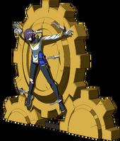 Hibiki Kohaku (Sprite, Relius's Astral)