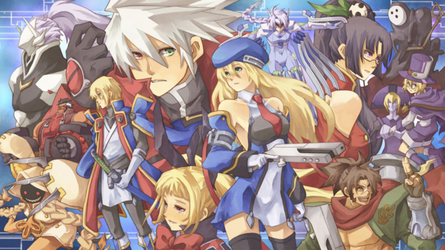 File:BlazBlue Continuum Shift Material Collection (Illustration, 107).png