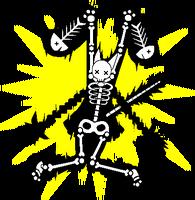 Taokaka (Sprite, electrocuted)