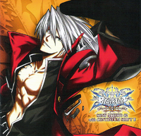 BLAZBLUE SONG ACCORD 2 with CONTINUUM SHIFT II (Cover)