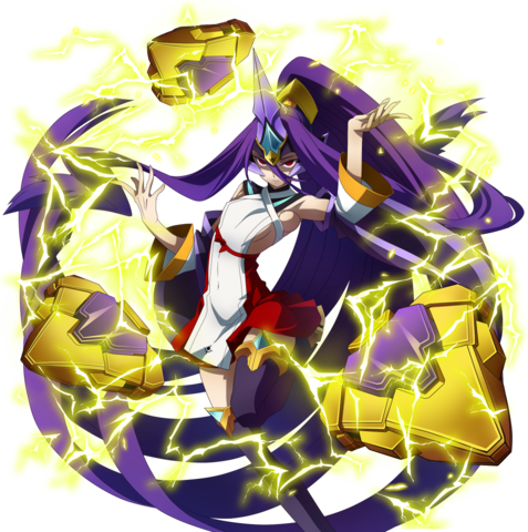 File:Hades Izanami (Centralfiction, story mode artwork, pre battle).png