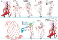 Amane Nishiki (Concept Artwork, 56)