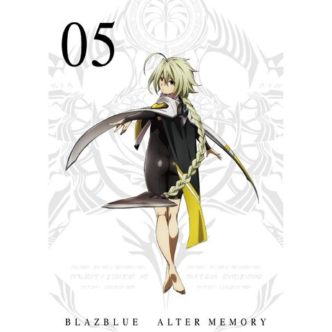 File:BlazBlue Alter Memory Volume 5 (Cover, 2).jpg