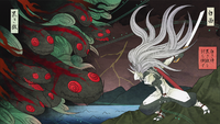 BlazBlue Continuum Shift Material Collection (Illustration, 47)