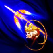XBlaze Code Embryo (Illustration, 22)