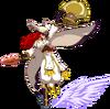 Tsubaki Yayoi (Sprite, 6B)