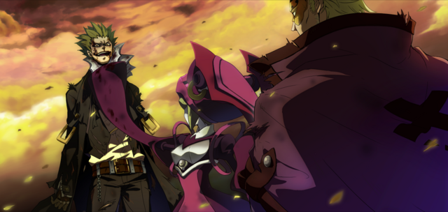 File:Relius Clover (Continuum Shift II, Arcade Mode Illustration, 1, Type A).png