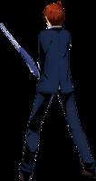 Tōya Kagari (Character Artwork, 10, Type B)