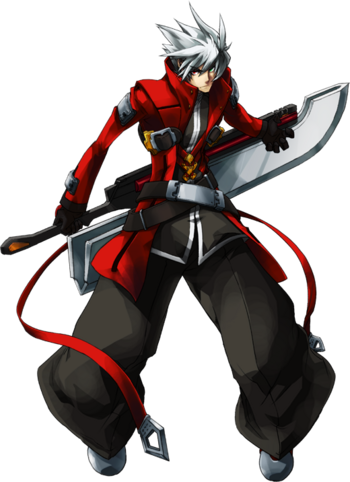 File:Ragna the Bloodedge (Continuum Shift, Character Select Artwork).png