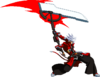 Ragna the Bloodedge (Sprite, Exceed Accel)