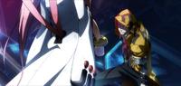 Kokonoe (Chronophantasma, Arcade Mode Illustration, 2, Type A)