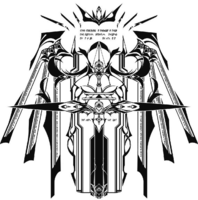 Kagura Mutsuki (Emblem, Crest)