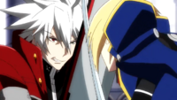 BlazBlue Alter Memory (Episode 1, Screenshot, 8)