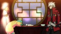BlazBlue Alter Memory (Episode 5, Screenshot, 2)