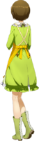 Hinata Himezuru (Character Artwork, 5, Type F)