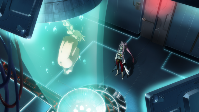 File:Lambda-11 (Continuum Shift, Story Mode Illustration, 1).png