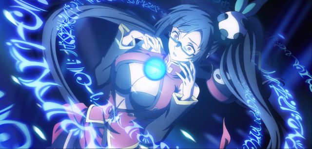 File:Litchi Faye Ling (Centralfiction, arcade mode illustration, 1).png
