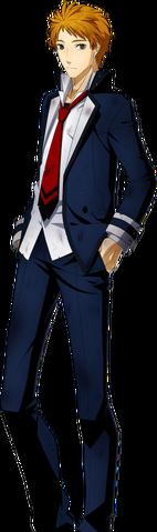 File:Akira Kamewari (Character Artwork, 2, Type B).png