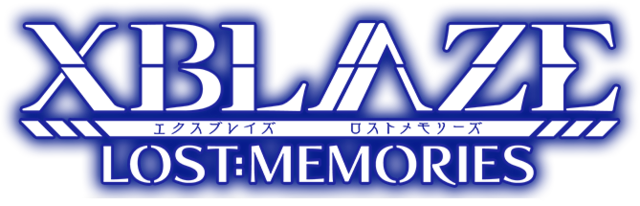 File:XBlaze Lost Memories (Logo).png