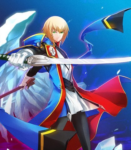 File:Jin Kisaragi (Lord of Vermilion, Artwork).png