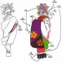 Amane Nishiki (Concept Artwork, 4)