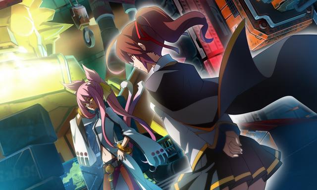 File:Celica A. Mercury (Chronophantasma Extend, Arcade Mode Illustration, 1).png
