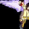 Tsubaki Yayoi (Continuum Shift, Sprite, 214214D)