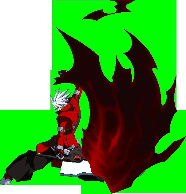 File:Ragna the Bloodedge (Sprite, j.214C-214D).png