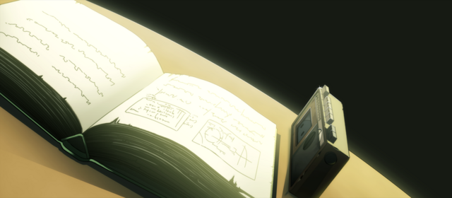 File:Arakune (Calamity Trigger, Arcade Mode Illustration, 3).png