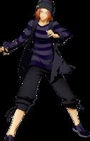 Akio Osafune (Character Artwork, 2)