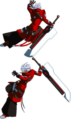 File:Ragna the Bloodedge (Sprite, 623C,D).png