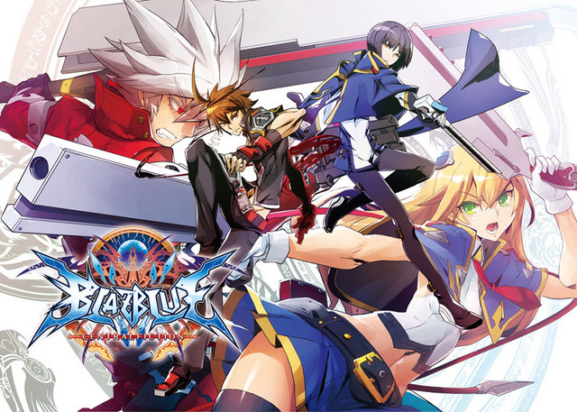 BlazBlue: Central Fiction Coming November 2016