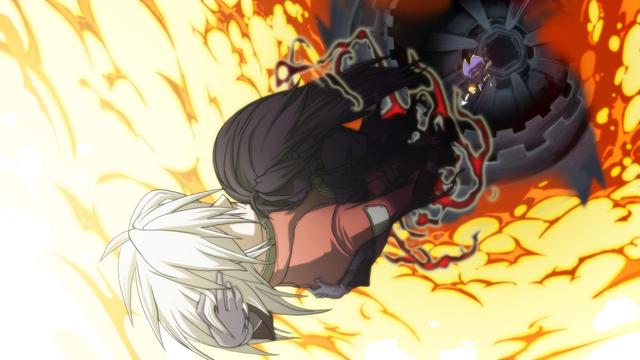 File:Ragna the Bloodedge (Calamity Trigger, Story Mode Illustration, 6, Type B).png