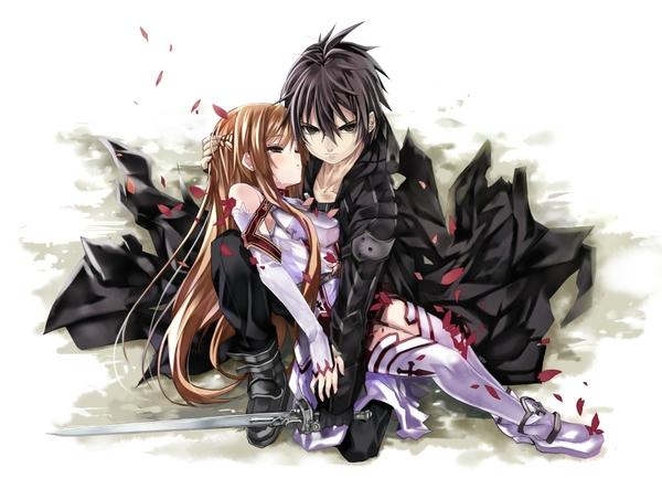 Brunettes_long_hair_anime_boys_anime_girls_black_hair_sword_art_online_yuuki_asuna_kirigaya_kazuto_www.wall321.com_96.jpg