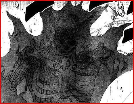 Keigai True Form