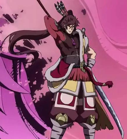 Ryuunaku
