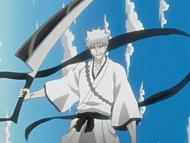 White Zangetsu(Shirosaki)
