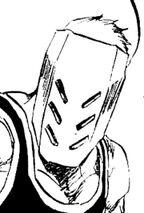 Kensei Mask